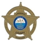 Sheriff Lawrence County