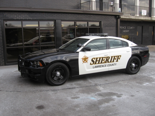 Lawrence County, Tennessee Sheriff's Department - Criminal